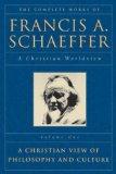 Francis Schaeffer Worldview