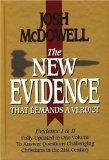 Josh McD Evidence