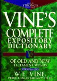 Vine's Dictionary