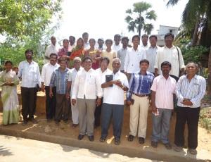 Conf 5:'13 Church Planters2