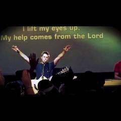 JoshLeadingWorship