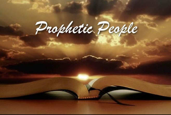prophets terryivy com